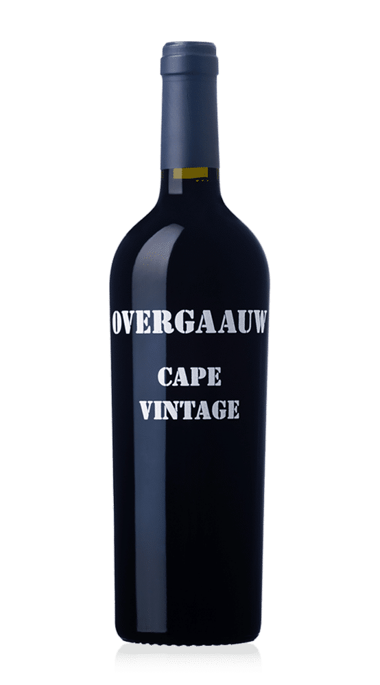 Overgaauw wine - port