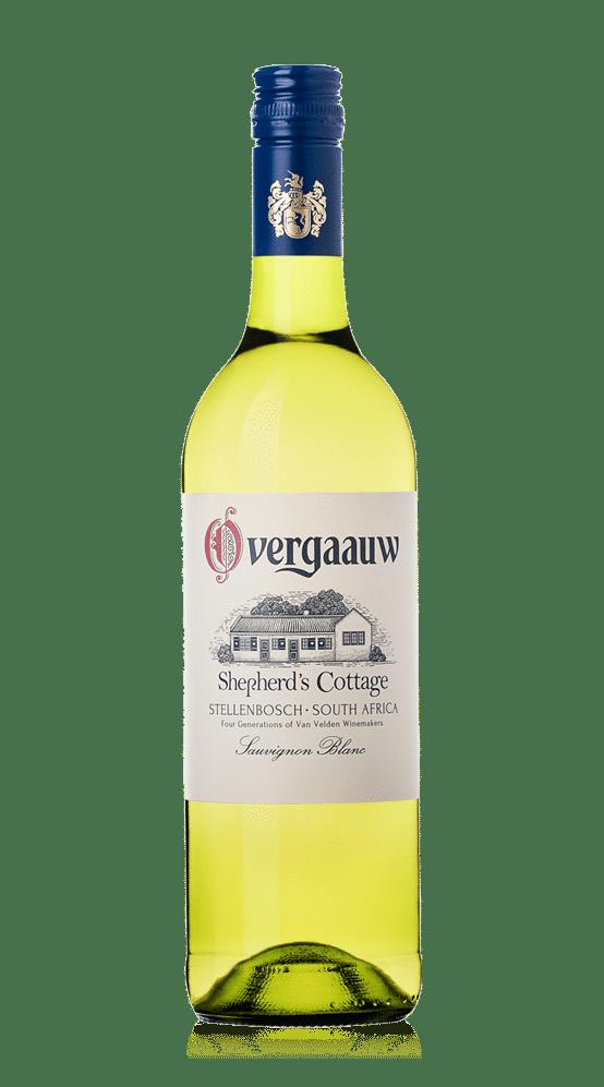 Overgaauw wine - souvignon blanc