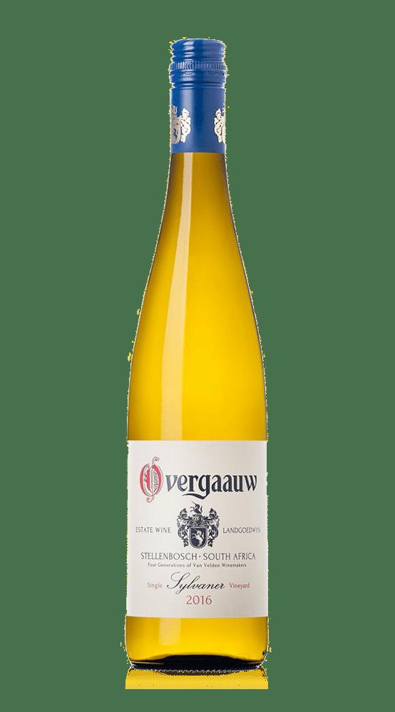 Overgaauw wine - sylvaner