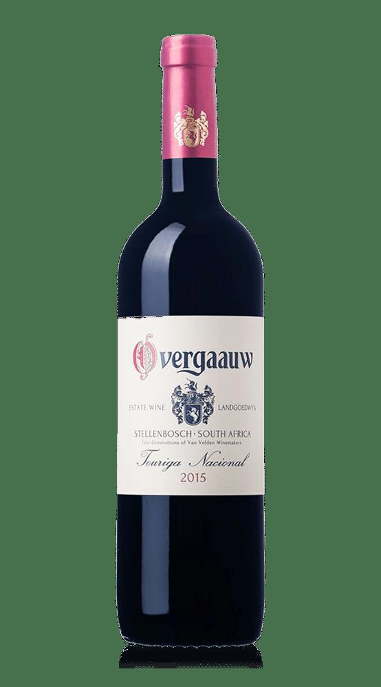 Overgaauw wine